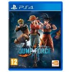 JUEGO SONY PS4 JUMP FORCE