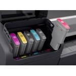 HP Cartucho de tinta DesignJet 745 negro mate de 130 ml