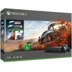 Microsoft Xbox One Consola X + Forza Horizon 4 + Forza Motorsport 7