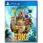 Toki Standard Edition PS4