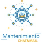 MANTENIMIENTO ECOMERCE CHAT&MAIL NO PROBLEM