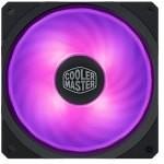 VENTILADOR 120X120 COOLER MASTER SF120R RGB