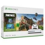 Microsoft Xbox One Consola S 1TB + Fortnite