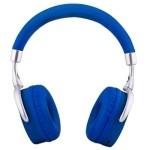 CoolBox auriculares BT coolSKIN AZUL