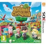 Animal Crossing New Leaf - Welcome amiibo 3DS Selects