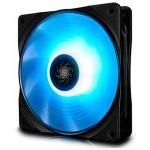 VENTILADOR 120X120 DEEPCOOL RF 120 RGB