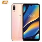 SMARTPHONE MÓVIL WIKO VIEW 3 LITE GOLD - 6.09'/15.4CM HD+ - OC 1.6GHZ - 2GB - 32GB - CÁMARA (13+2)/5MP - 4G - DUAL SIM - ANDR