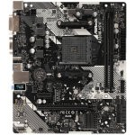 PLACA BASE ASROCK A320M-HDV REV 4.0 AM4 MATX 2XDDR4