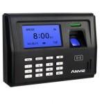 Anviz EP300 Control Presencia Huella + Teclado + RFID