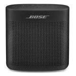 Bose SoundLink Color II Altavoz Bluetooth Negro