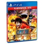 JUEGO SONY PS4 HITS ONE PIECE PIRATE WARRIOR 3
