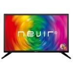 """Nevir 7704 TV 24"""" LED TDT HD USB VGA HDMI Negra"""