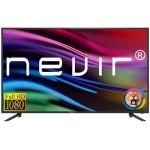 """Nevir 7702 TV 50"""" LED TDT HD USB DVR HDMI Negra"""