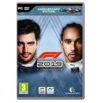 Formula 1 2019 Anniversary PC