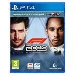 Formula 1 2019 Anniversary PS4