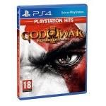 JUEGO SONY PS4 HITS GOD OF WAR 3