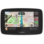 "TomTom Go 520 World 5"" Mapas del Mundo"