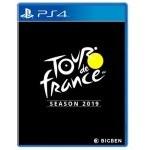 JUEGO SONY PS4 TOUR DE FRANCE 19