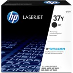 HP LaserJet M608n/dn/x Toner Negro nº37Y