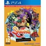 Shantae 1/2 Genie Hero Ultimate Edition PS4