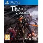 Deaths Gambit PS4