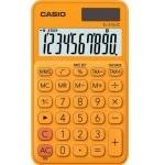 Casio SL-310UC My Style Calculadora Naranja