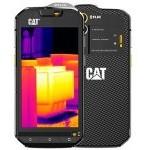 MOVIL SMARTPHONE CAT S60 RUGERIZADO DUAL SIM NEGRO