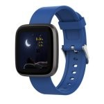 Fierro Campus IP67 Reloj Smartwatch Deportivo Negro/Azul