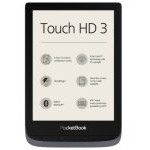 "PocketBook Touch HD 3 eReader 6"" 16GB Gris"