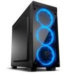 Medion PCC851 X60 RGB Erazer Intel Core i7-8700K/16GB/1TB + 512GB SSD/RTX2080