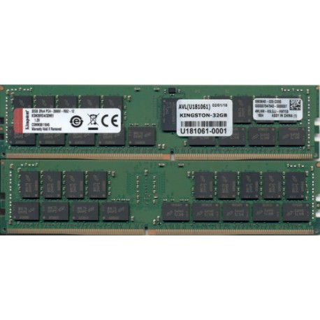 PC4-2666 - Reg 16GB RAM Memory for SuperMicro SuperServer 1029TP-DTR DDR4-21300