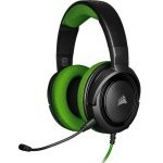Corsair HS35 Green Auriculares Gaming Multiplataforma
