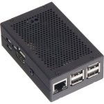 Joy-It RB-StromPI2 Carcasa para Raspberry Pi