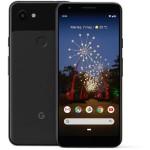 Google Pixel 3a 4GB/64GB Negro