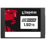 DISCO DURO SSD KINGSTON TECHNOLOGY DC500 1.92 TB