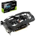 VGA ASUS DUAL-GTX1660TI-6G