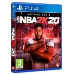 JUEGO SONY PS4 NBA2K20