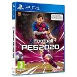 JUEGO SONY PS4 eFOOTBALL PES 2020
