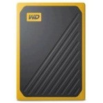 DISCO DURO SSD EXT. WD 500GB YELLOW