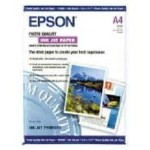 Papel epson especial hq a4 100