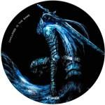 Woxter Stinger Floorpad Alfombra para Silla Azul
