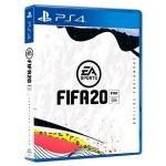 JUEGO SONY PS4 FIFA 20 CHAMPIONS EDITION