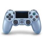 GAMEPAD SONY PS4 DUALSHOCK TITANIUM BLUE