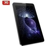 TABLET CON 3G INNJOO F702 BLACK - QC - 1GB RAM - 16GB - 7'/17.78CM - ANDROID 6.0 - CAM 0.3/2MPX - BAT 2500MAH