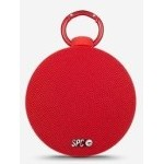 SPC UP! SPEAKER FLAME RED