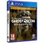 JUEGO SONY PS4 GHOST RECON BREAKPOINT GOLD EDITION