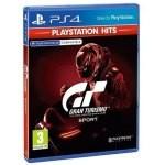 Gran Turismo Sport PlayStation Hits PS4