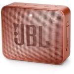ALTAVOZ JBL GO2 SUNKISSED CINNAMON BLUETOOTH
