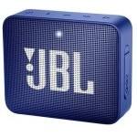 ALTAVOZ JBL GO2 BLUE BLUETOOTH