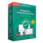 Kaspersky Internet Security MD 2020 1L/1A